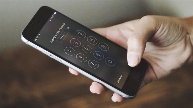 passcodeiphone