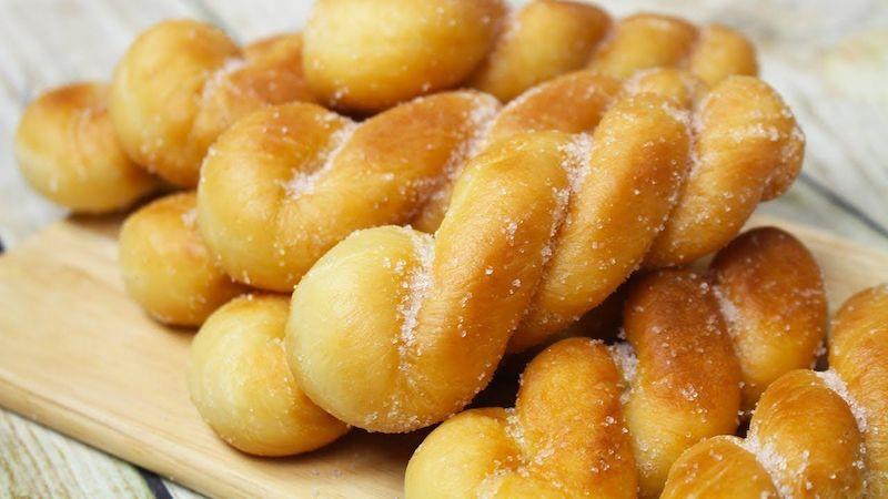 Những món ăn truyền thống trong ngày lễ độc thân