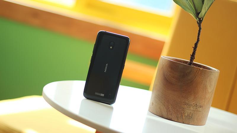 Nokia 2.3 màn hình 6.1 inch, pin gần 4.000mAh lộ giá bán phải chăng