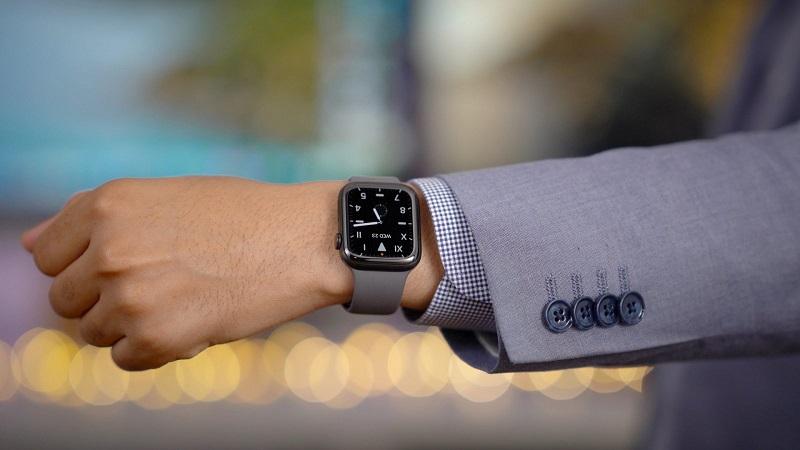 Apple Watch giảm giá