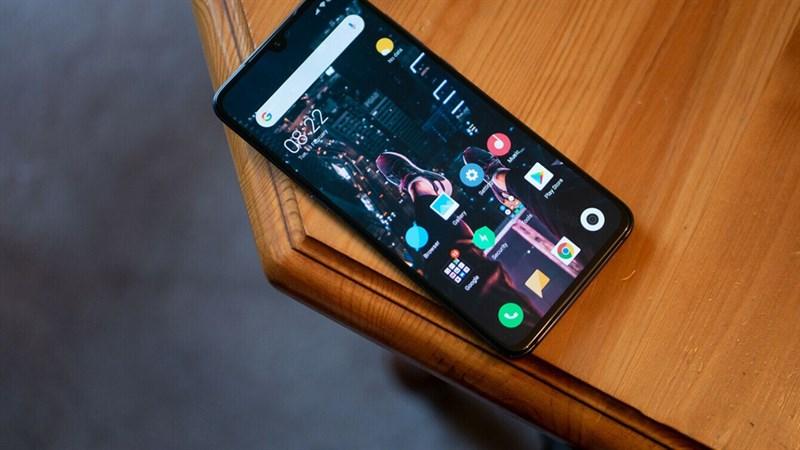 Xiaomi đang thử nghiệm smartphone màn hình OLED 120Hz, sẽ ra mắt vào năm 2020