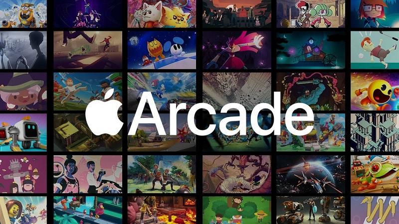 Apple Arcade vừa được bổ sung thêm 6 trò chơi mới, đạt mốc 100 trò chơi có sẵn