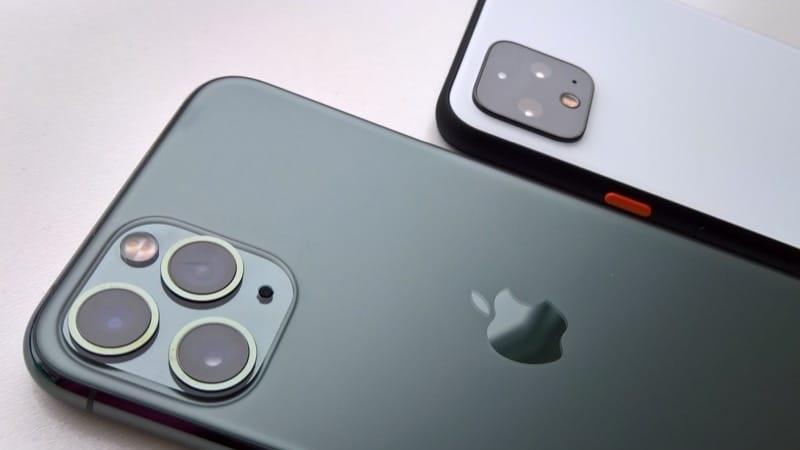 iPhone 11 Pro chống rung tốt đấy nhưng vẫn bị lép vế trước Google Pixel 4 XL