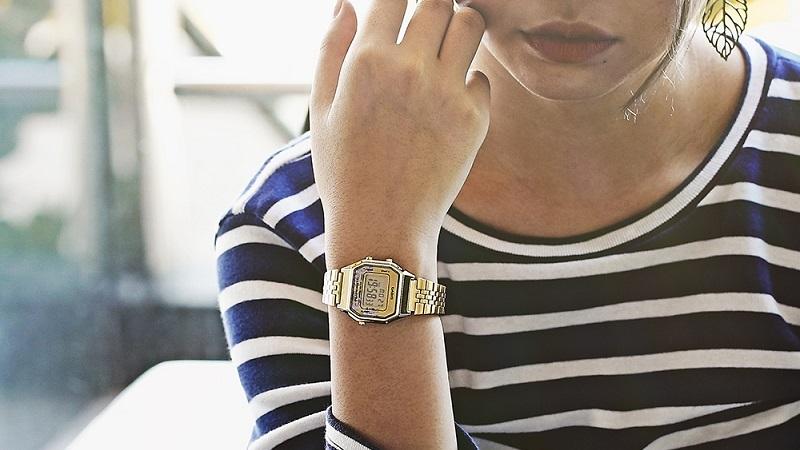 Đồng hồ thời trang đồng giá