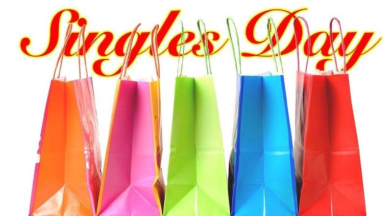 Vì sao ngày độc thân 11/11 trở thành ngày lễ mua sắm?