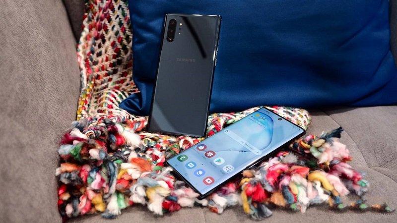 Galaxy S11, Galaxy S10 Lite, Galaxy Note 10 Lite lộ các phiên bản màu sắc