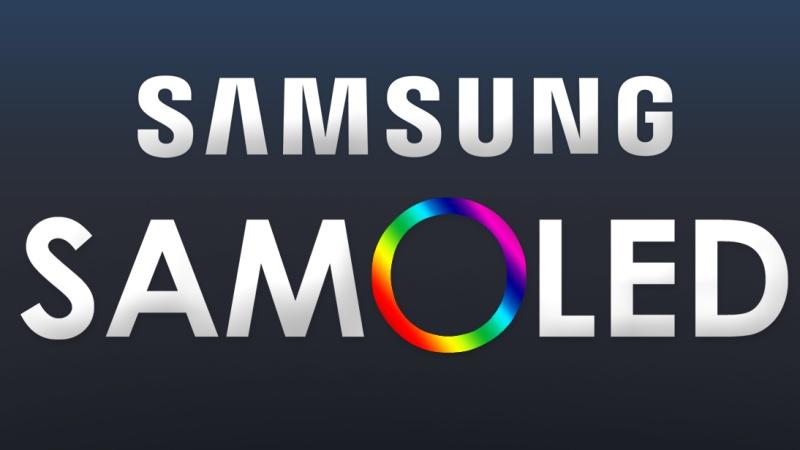 Màn hình Samsung SAMOLED