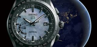 Cùng nhìn lại lịch sử của đồng hồ Seiko qua 12 chiếc đồng hồ tiêu biểu