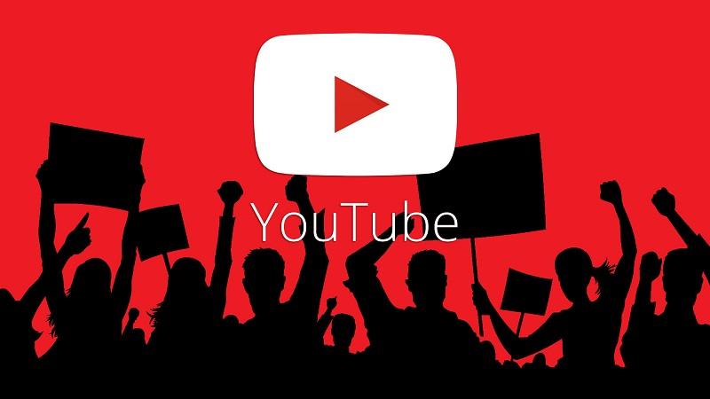 Người dùng YouTube nếu cố tình chặn quảng cáo có thể bị Google khóa tài khoản!