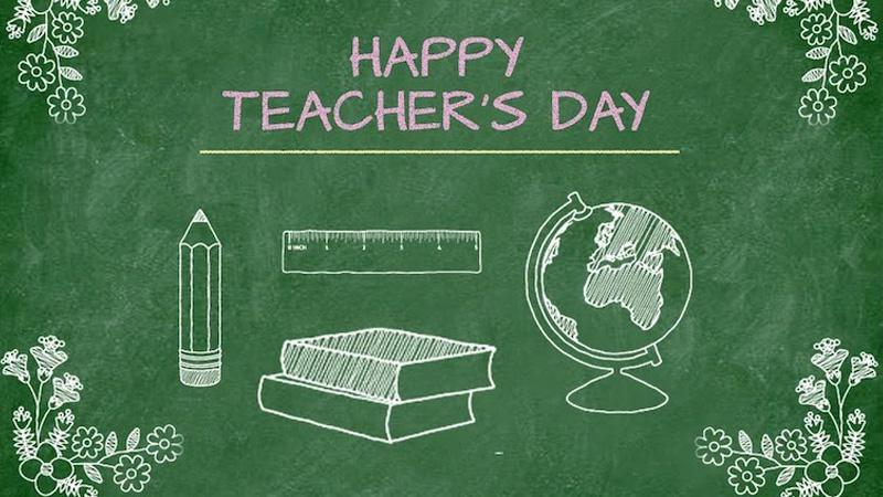 Ngày nhà giáo Việt Nam đừng quên chúc thầy cô những câu chúc này
