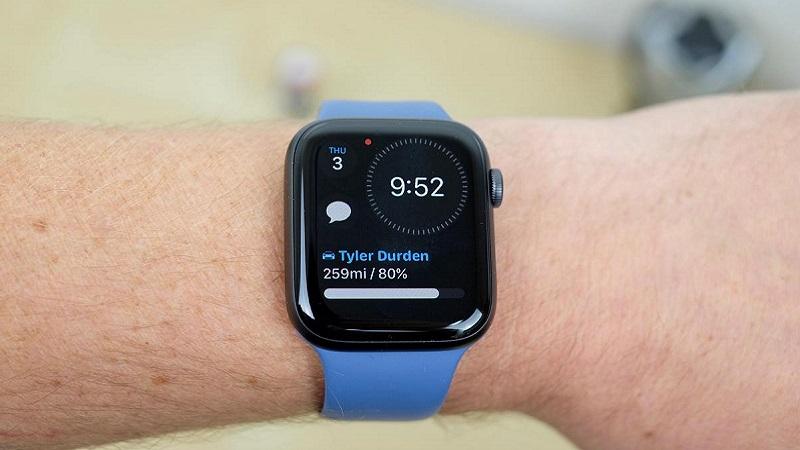 Thế hệ Apple Watch Series 6 sẽ được cải tiến hiệu năng