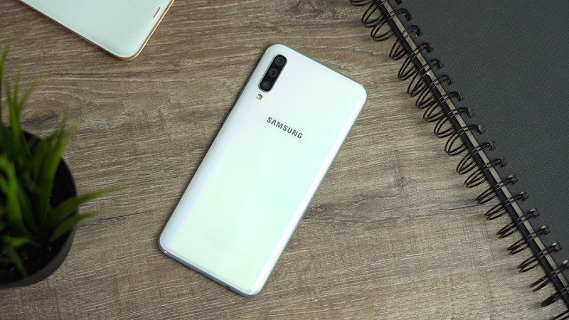 Điện thoại Samsung giảm giá