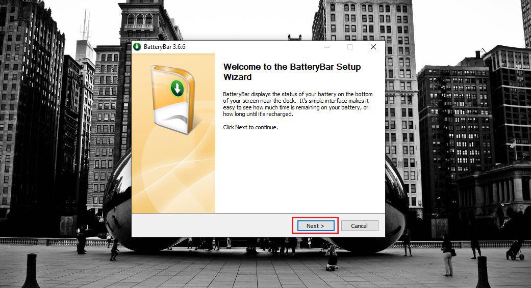 Hướng dẫn 2 cách hiển thị phần trăm pin trên laptop Windows 10