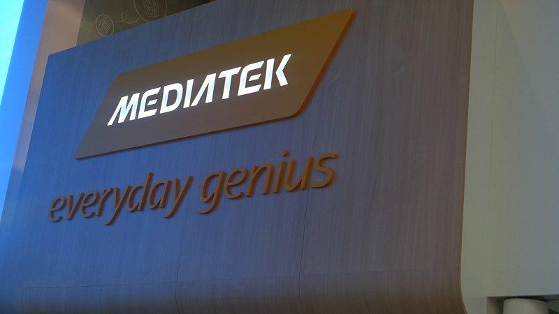 Doanh thu tháng 10 của MediaTek tăng 5.6% so với cùng kỳ năm trước