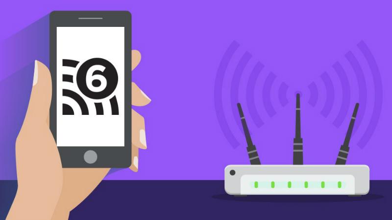 wifi 6 là gì
