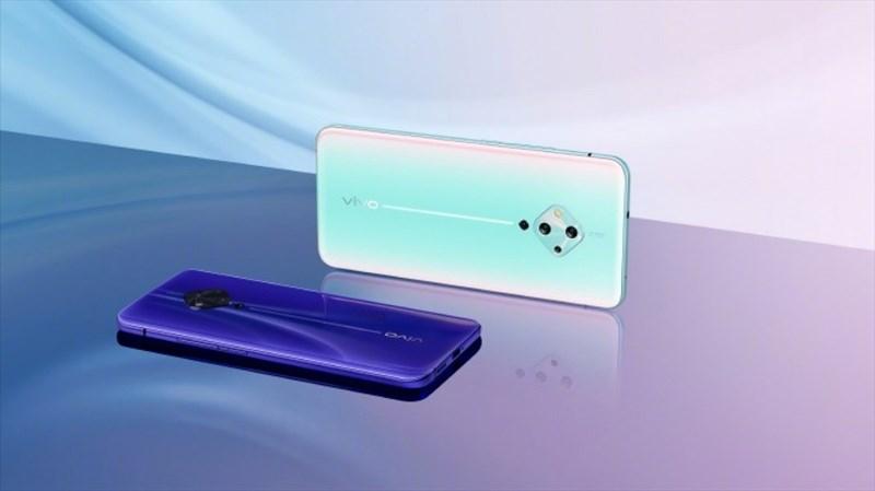 Vivo S5 lộ cấu hình, điểm sức mạnh trên Geekbench: RAM 8GB, chip Snapdragon 712