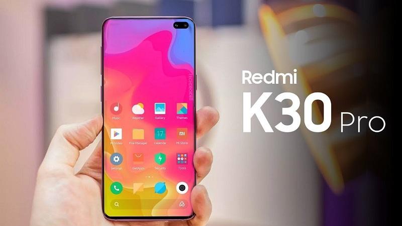 Redmi K30 được nhận được chứng nhận mạng 5G của cơ quan NRA Trung Quốc
