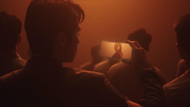 Vivo S5 xuất hiện trong MV I'm Still Loving You mới nhất của Noo Phước Thịnh