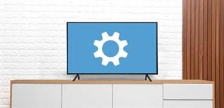 Cách khôi phục cài đặt gốc trên Smart tivi Samsung 2019