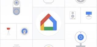 Hướng dẫn cách cài Google Home trên điện thoại/máy tính bảng