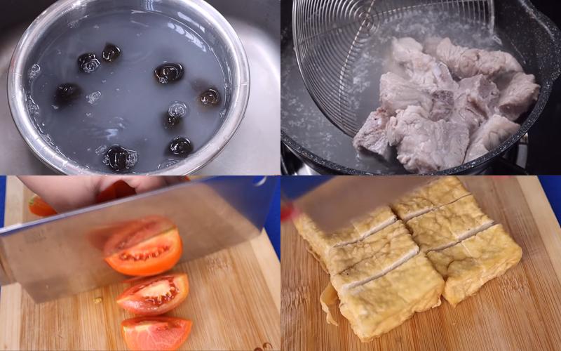 Cách nấu bún ốc đơn giản mà ngon bất ngờ cho bữa sáng