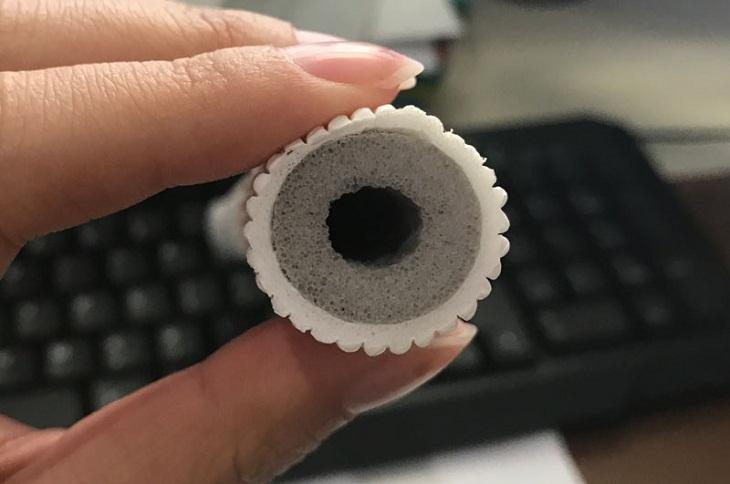 Kích thước ống bảo ôn