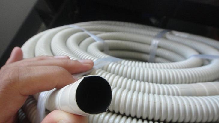 ống bảo ôn dùng cho mục đích khác
