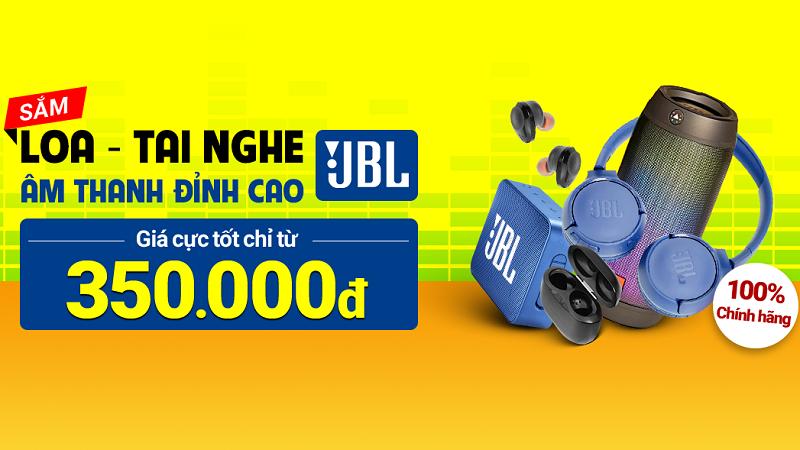 Phụ kiện JBL giá tốt