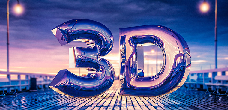 Chụp ảnh 3D là gì? Cách chụp ảnh 3D bằng điện thoại, máy ảnh đơn giản