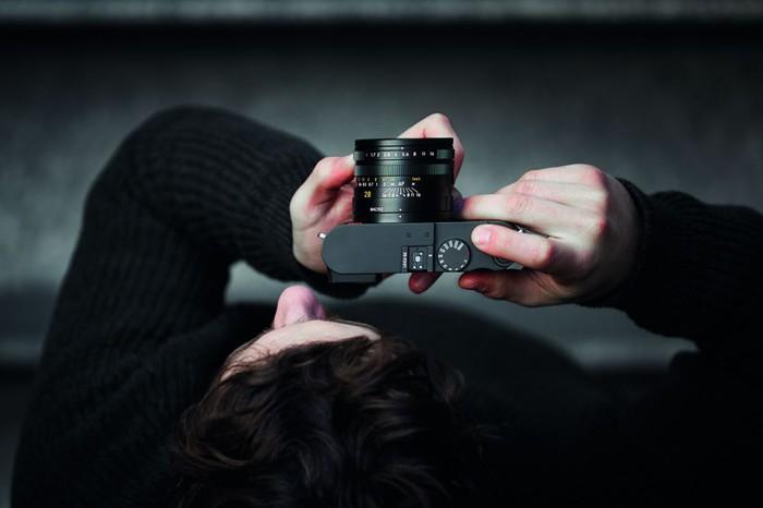 Phương pháp chụp ảnh Rocking