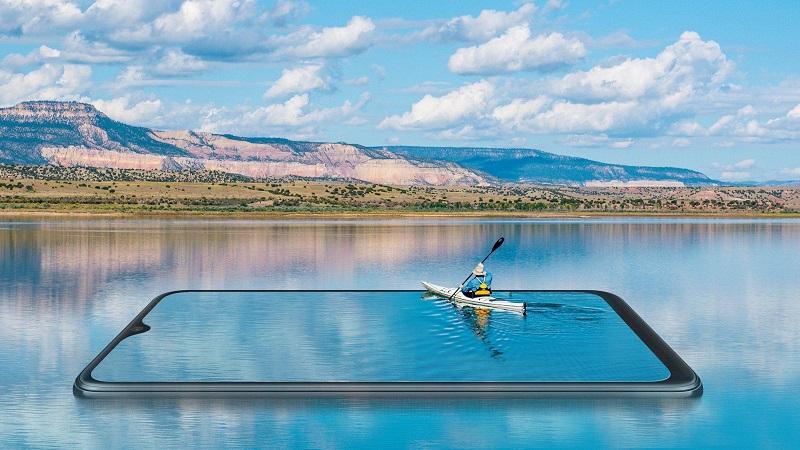 HTC Desire 19s ra mắt: Màn hình kiểu giọt nước, 3 camera sau, giá 4.5 triệu đồng