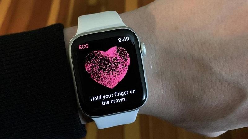 Apple ra mắt ứng dung Research giúp nghiên cứu, theo dõi tình hình sức khỏe cho phụ nữ