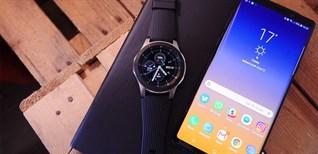 Kiểm tra đồng hồ thông minh có tương thích với điện thoại hay không?