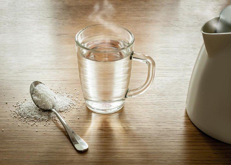 Bật mí 5 cách trị trị hôi miệng bằng nước muối rất hữu hiệu