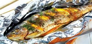 4 cách làm cá ngừ nướng thơm nức mũi, đậm đà món miền biển