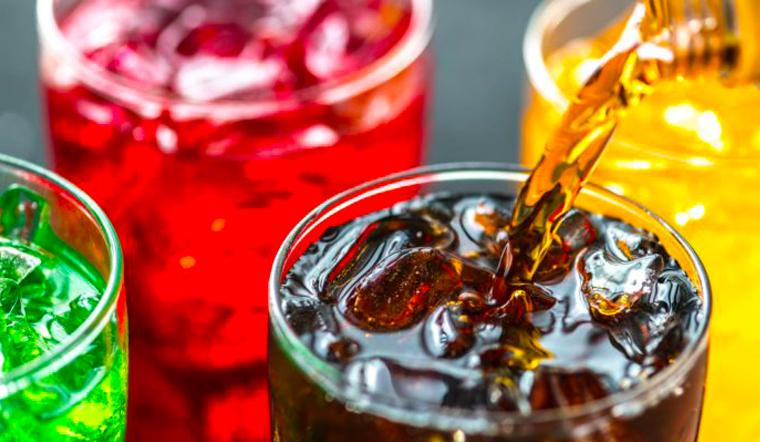 Tổng hợp giá của các loại nước ngọt được yêu thích trên thị trường