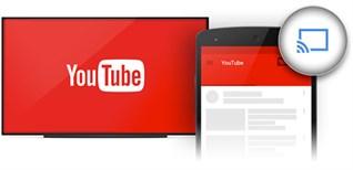 Cách đăng nhập tài khoản YouTube trên Smart tivi Sony mới nhất
