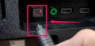 Cách xuất âm thanh qua cổng Optical trên smart tivi Sony mới nhất