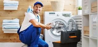 Hướng dẫn cách lắp đặt máy giặt đúng cách tại nhà