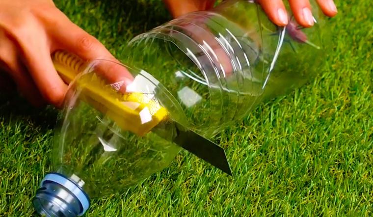 Nhà bạn sẽ không còn một con ruồi, muỗi nào với cách vô cùng đơn giản này