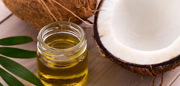 Cách nấu dầu dừa nguyên chất