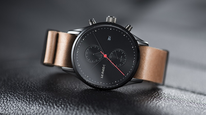 Đồng hồ MVMT giảm giá
