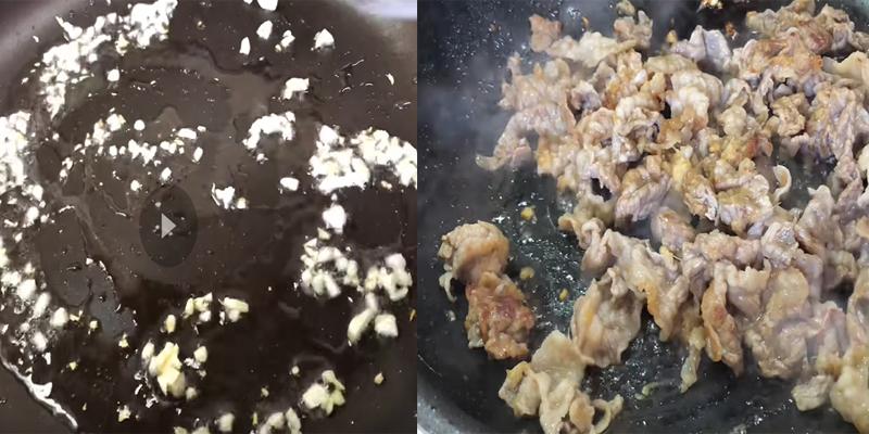 Cách nấu mì udon thịt bò đậm đà, chuẩn vị Nhật Bản