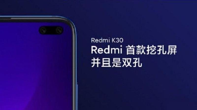 CEO Xiaomi: Redmi K30 Pro sẽ chính thức ra mắt vào tháng 12 năm nay, hỗ trợ Dual 5G