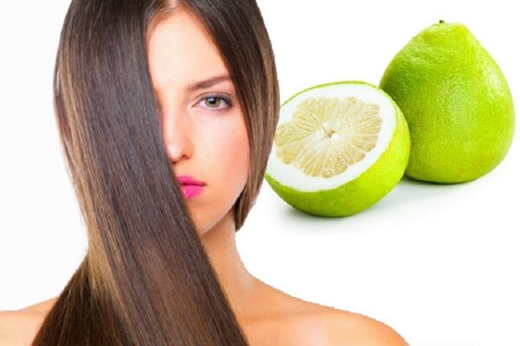 Tinh dầu bước giúp chăm sóc tóc