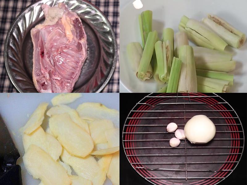 Cách luộc vịt không bị hôi, thịt thơm và mềm ngon