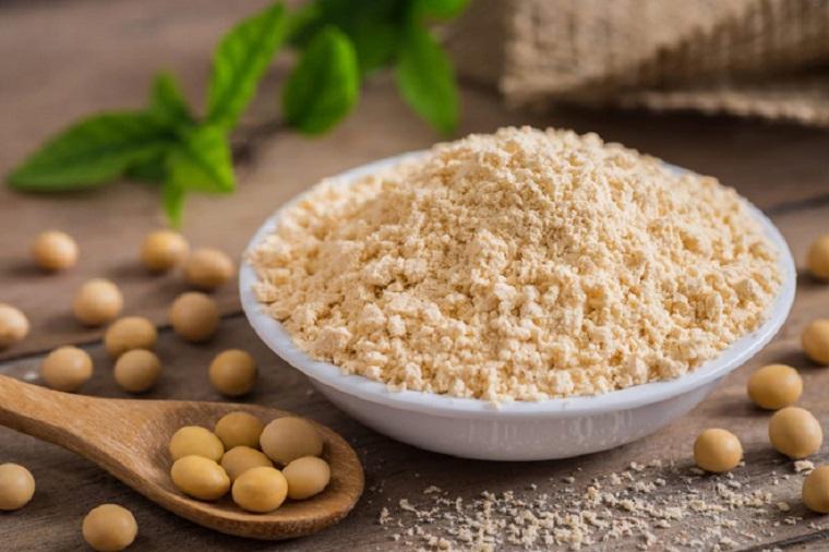 Lưu ý khi sử dụng bột mầm đậu nành