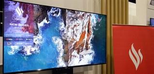 Những thông tin cần biết về tivi thông minh VinSmart sắp ra mắt