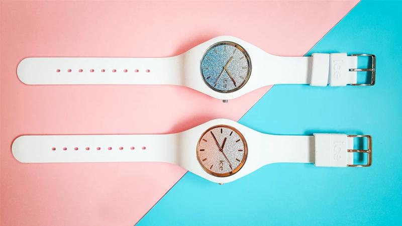Đồng hồ thời trang ICE cá tính, năng động đồng GIẢM 49% cực sốc