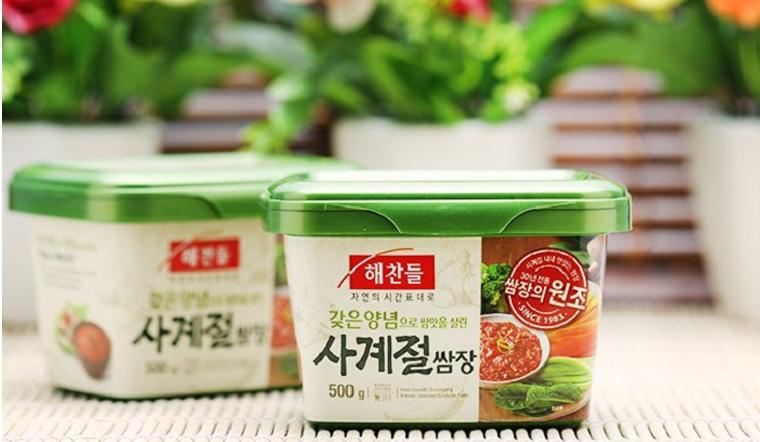 Bốn lý do nên thủ sẵn tương ớt Hàn Quốc tại nhà